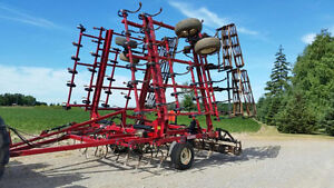 32' Salford cultivator