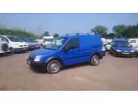 Ford Transit Connect 1.8TDCi ( 90PS ) Low Roof Van T220 SWB SLD, Air Con