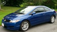 2011 Honda Civic Other