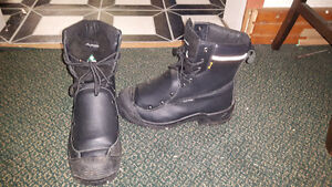 BRAND NEW WORK BOOTS London Ontario image 2