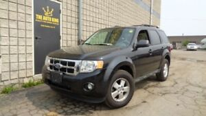 2011 Ford Escape XLT ***LEATHER SEATS***SYNC MEDIA***