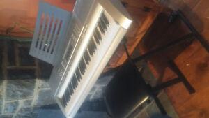 Clavier Casio lk-270
