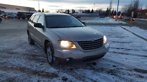 2006 Chrysler Pacifica Touring AWD SUV