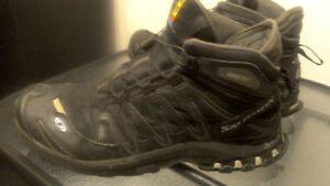 Chaussures homme Salomon
