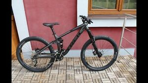 Trek Remedy 7 2017 19.5
