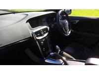 2014 Volvo V40 D3 R DESIGN 5dr with Winter Pa Manual Diesel Hatchback