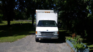 Camion ford 2004-E450