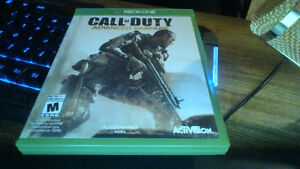 advanced warfare for sale or trade for gta 5 Kitchener / Waterloo Kitchener Area image 1