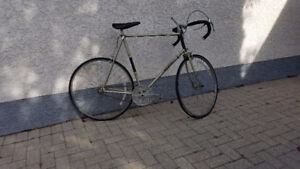 Raleigh made in England Single Speed