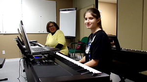 PIANO LESSONS AVAILABLE AT ALEXANDRIA MUSIC ACADEMY! Cornwall Ontario image 1