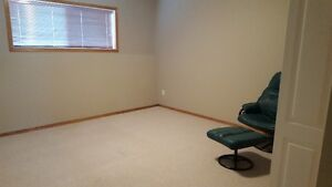 Basemet room available any time