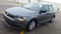 2012 Volkswagen Jetta 2.00 Sedan Fully Loaded One Owner Only 47K