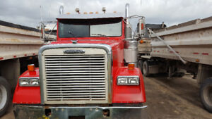 2005 classic fright liner