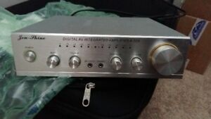 5.1 Audio Amplifier with SW output port