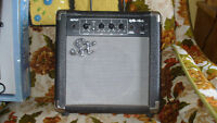 SX Amp fpr an Electric Guitar   -12 watt -$25
