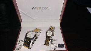 ANRIYA Italian Watches