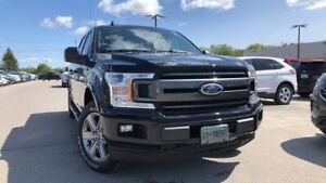 2019 Ford F-150 *DEMO* XLT 3.5L V6 302A