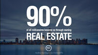 Learn How to Make Money Investing in Real Estate, FREE Seminar