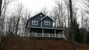 Waterfront cottage for sale in beautiful Haliburton!