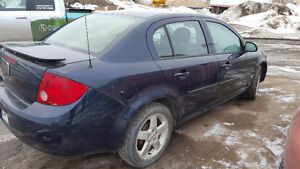 2009 Pontiac G5 Berline West Island Greater Montréal image 3