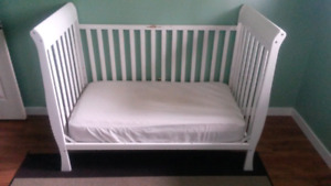 Crib Daybed