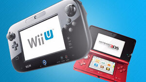 Modding wii u and 3ds systems