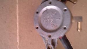 96 XLT triple fuel pump 100
