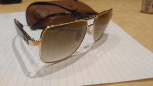 RB 3483 Ray Ban sunglasses