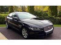 2015 Jaguar XE 2.0d (180) Portfolio 4dr Auto Automatic Diesel Saloon