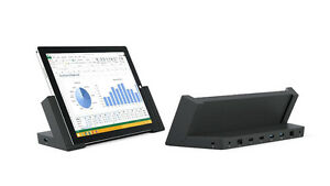 Surface Pro 3 & 4 Docking Station - Microsoft