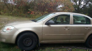 2006 Chevrolet Cobalt Sedan. NEED IT GONE!