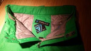 Firefly Snowboard Cargo Pants Cambridge Kitchener Area image 2