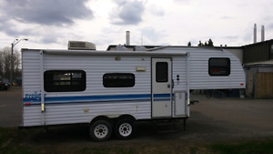 96 prowler travel trailer