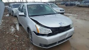 2010 FOCUS...JUST IN FOR PARTS AT PIC N SAVE! WELLAND