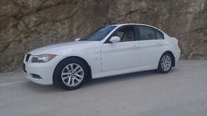 BMW 328 XI 2007 *****AUTOMATIQUE 147000KM 7495$*****