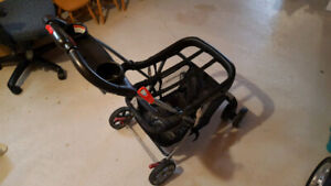BABYTREND Universal Snap 'n Go Stroller - Great condition!