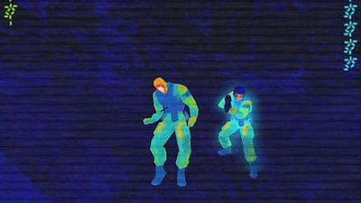 Szene aus Aliens vs Predator 2