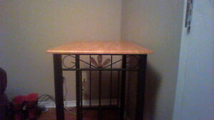 counter high table top Cambridge Kitchener Area image 1