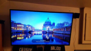 "46"" Samsung SMART TV"