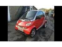 Smart City pulse 50 Semi Auto 1 years MOT