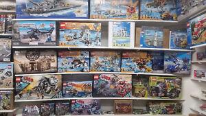 Tapis de jeu/Sac de rangement pour LEGO BRIQUES TOYS JOUETS Québec City Québec image 7