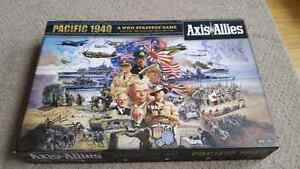 Axis&Allies Pacific 1940 First Edition Board Game Kitchener / Waterloo Kitchener Area image 1
