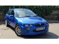 MG/ MGF ZR 1.4 105 - NEW MOT