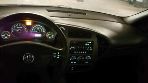 2005 buick good condition