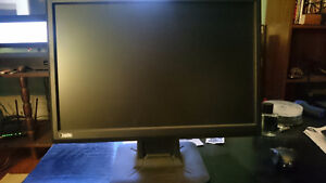 19 inches widescreen