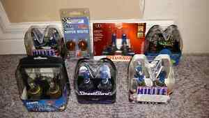 Headlight bulbs 9005 9006 Windsor Region Ontario image 1