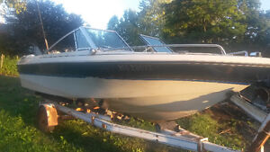 boat and trailer for sale Peterborough Peterborough Area image 1