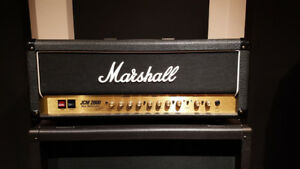 Marshall JCM2000 DSL100 (Échange Possible)