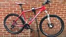 "Cannondale Trail Dual Disk Brake 26"" Wheels Bike ( L frame )"