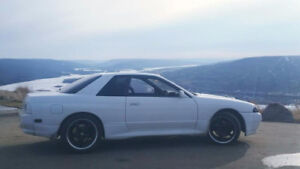 Nissan Skyline For Sale or Trade in Peace River